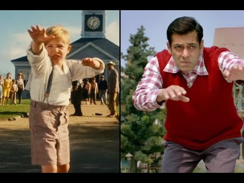 Tubelight movie of salman khan is copy of hollywood mmovie Little boy