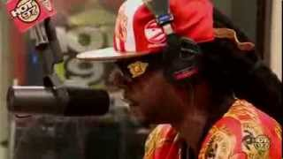 ▶ 2Chainz drops by Hot97 and Freestyles on Funk Flex Show   YouTube