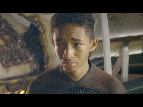 After Earth Clip 'Beacon'