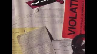 Cherri & The Violators - First Offense - 2003 - Bittersweet - Dimitris Lesini Greece