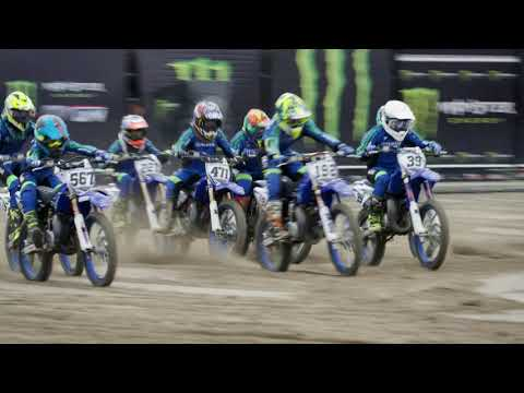 YZ bLU cRU SuperFinale at MXoN - Day One Highlights