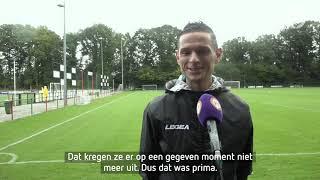 NEC-trainer Meijer vol nostalgische gevoelens terug naar De Vijverberg