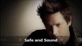 Chris Cornell - Safe and Sound (Sub Español)