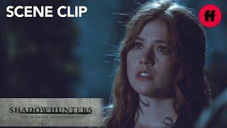 Shadowhunters | Season 2, Episode 20: Clary Brings Jace Back