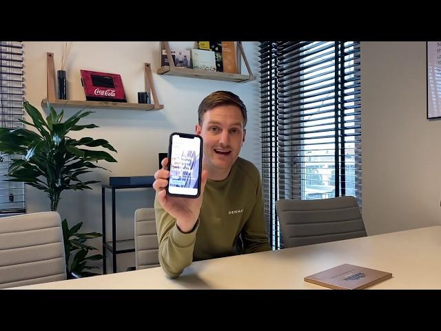 Maak je PixioCard interactief met NFC