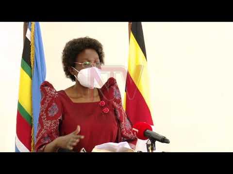 MASIKI ZA GAVUMENTI: Nabakooba agamba baakagaba emitwalo 6