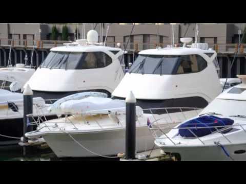 ASA Sneak Peak: The Marine Survey Course (ME208) - YouTube