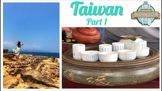 The Healthy Voyager Taiwan Part 1