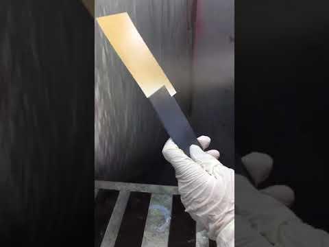 4S Gold-428 Metallic Spray Paint