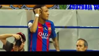 Neymar Jr - Shape Of You • 2017/18 | HD