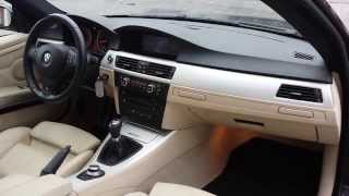 BMW 330iX Coupe M-Pack E92 M3 325i 320i 330i 335i - Free