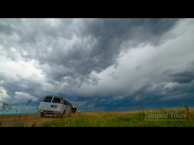 The-storm-chasing-experience