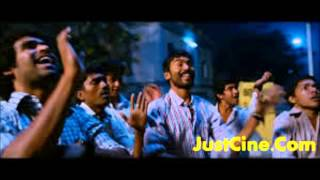 Copy cat What a Karuvad song from Vijay MOvie