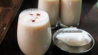 ചൂടിനെ ചെറുക്കാൻ ഇതൊന്നു ട്രൈ ചെയ്തു നോക്കൂ 👌😋/ഇളനീർ മിൽക്ക് ഷേക്ക്/Tender Coconut Milkshake