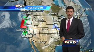 Winter Weather Advisory for Snow Tomorrow