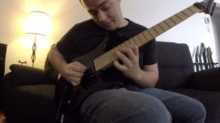 Angra - Winds of Destination Solo Cover