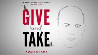 What is to give and take