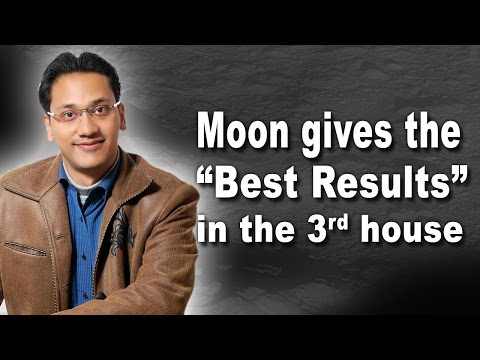 Rahu Gives the Best Results in The 6th House | Nikhil's World