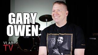 Gary Owen on Going to the Hood to Do Comedy for Black People