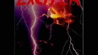 Exciter-Sacred War