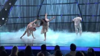 [S08 Meet the top 20] Ricky Melanie Miranda Sasha (Contemporary)