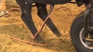 Hot Heels CrossFire Commercial