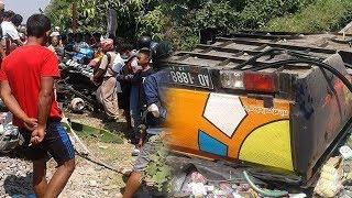 Tewaskan Suami Istri, Kapolres Sragen Tak Tinggal Diam dengan Perlintasan Kereta Api Tak Berpalang