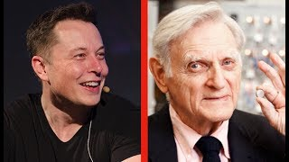 Tesla Working On Goodenough's Glass/Solid-State Battery?