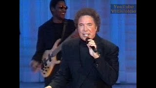 Tom Jones - If I Only Knew - 1994