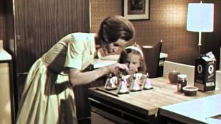 Day In The Life Of A Kitchen, A (ca. 1960s)