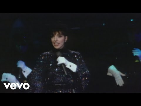 Liza Minnelli - It's a Long Way to Tipperary (Live From Radio City Music Hall, 1992)