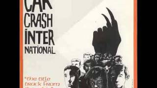 Carcrash International - 1983 - B2. the white hotel-A1.the whip