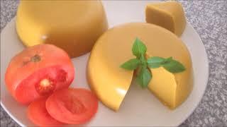 Veganer Käse: eine gesunde Alternative zu säurebildendem Käse!