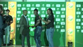 WATCH CSA launched its 2017 National Academy Programme this week