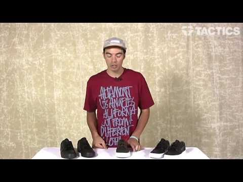 Tactics com Nike SB Zoom Stefan Janoski L Skate Shoes Review 788e99333