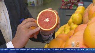 Fresh Tip Of The Day: Cara Cara Oranges