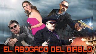 El Abogado Del Diablo PELICULA COMPLETA HD
