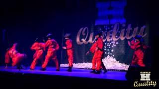 H Quality 5   Cie Khadi Fofana Junior - 2ème & Coup de Coeur Argent
