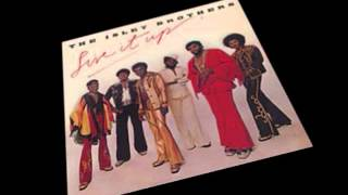 03.Need A Little Taste Of Love~Live It Up(1974)-THE ISLEY BROTHER