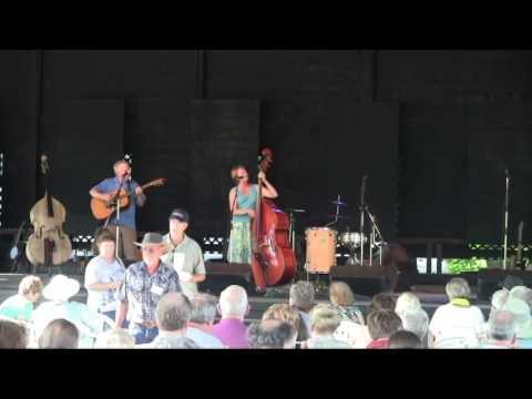 Me & Martha w/ Randy Edwards DEMO SONG1 Rocky Road Blues