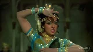 Aapke Shahar Mein   Hema Malini   Rajesh Khanna   Mehbooba Songs   Lata Mangeshkar   RDBurman