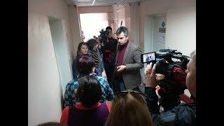 ГТРК Карелия; ОНФ проверил школы и поликлиники, вызвавшие жалобы населения
