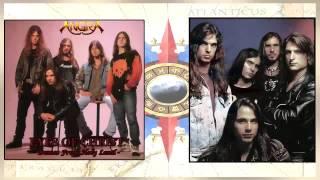 Angra - 10 The Shaman (Demo) - Eyes Of Christ [1995]