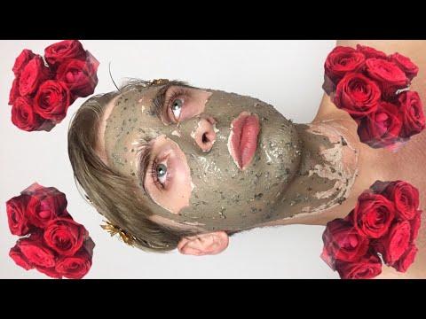 Utrata włosów maska ludowa
