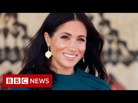 Meghan: Duchess of Sussex tells of miscarriage 'pain and grief' - BBC News