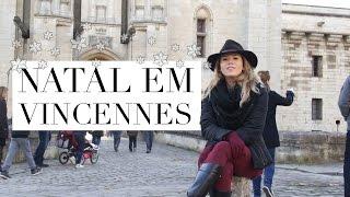 preview picture of video 'NATAL EM VINCENNES'