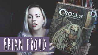 Brian Froud | Inspirações
