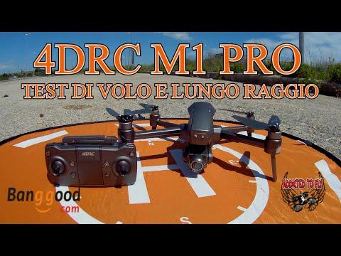 UNA BOMBA DI DRONE 4DRC M1 PRO