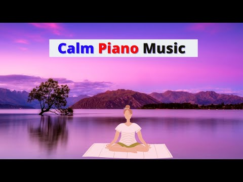 RELAXING MUSIC.RELAXING MUSIC PIANO.(Relax With Me).
