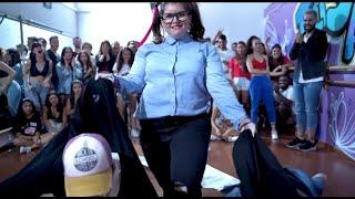 R.I.P.   Sofia Reyes Feat. Rita Ora & Anitta | Choreography By Emir Abdul Gani